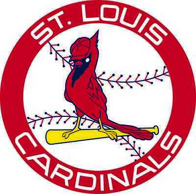 4fe496d5054 ST LOUIS CARDINALS Vinyl Decal / Sticker ** 5 Sizes ** • 3.97$