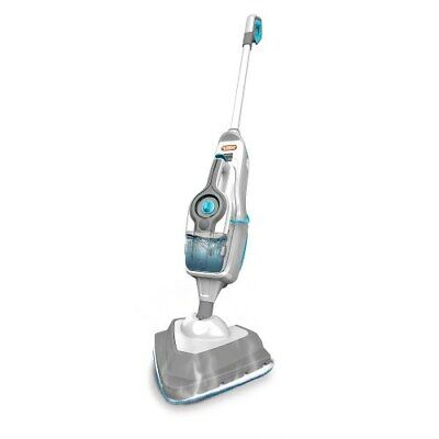 View Details Vax Steam Fresh Combi Multifunction Steam Cleaner Mop Upright 1600W BOX DAMAGED • 74.99£