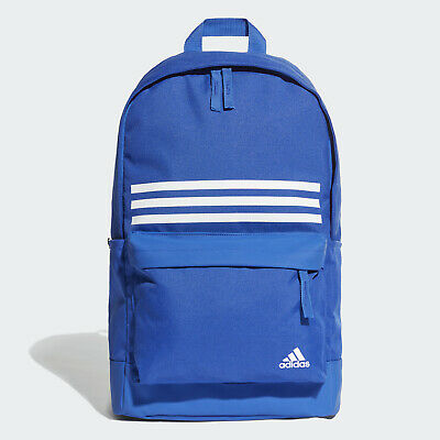 2e2d0787e6 Adidas Backpack Daily Men Youth Fashion Classic 3 Stripes School Bag DT2618  • 33.20
