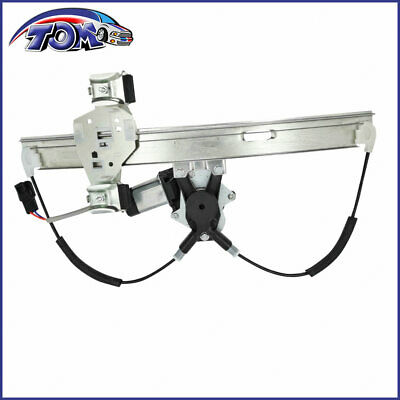 $39.80 • Buy Power Window Regulator Motor Assembly Rear Right For Pontiac Grand Prix 748-267