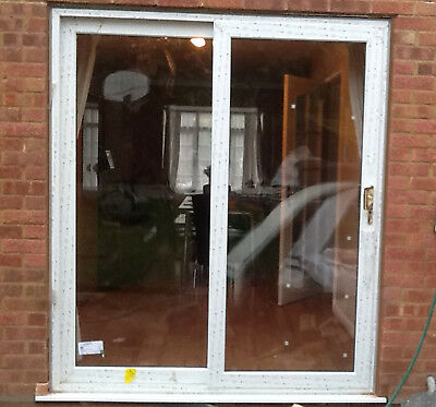 Sliding French Patio Doors / Back Door / Free Delivery • 595£