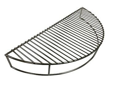 $ CDN39.74 • Buy Stainless Steel Charcoal BBQ Warming Grill Rack For Kettle Fits Weber 57cm