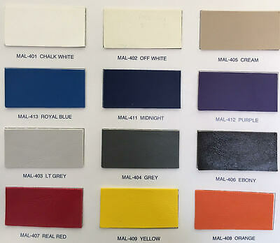 automotive upholstery vinyl