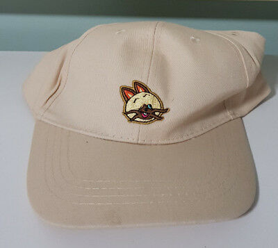 AU31 • Buy Monster Hunter Stories Ride On Tan Variant Hat Cap Loot Crate Anime Exclusive!