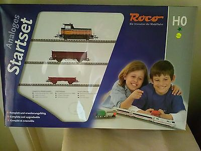 AU275 • Buy Roco 51156 SNCF Y8000 HO Analogue Train Set