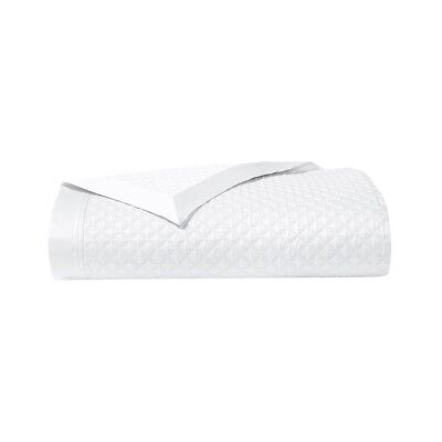 AU1734.36 • Buy Yves Delorme Adagio Quilted Coverlet King - Blanc
