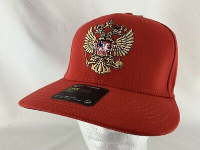 $14.95 • Buy Russia Hockey Olympic National Team Nike Dri-Fit Classic99 One Size NWT
