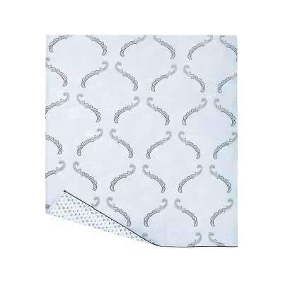 AU389.34 • Buy Yves Delorme Ornement Full/Queen Flat Sheet