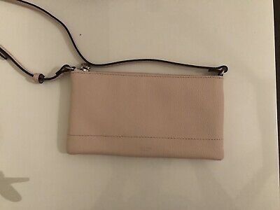 AU75 • Buy Oroton Crossbody Pale Pink