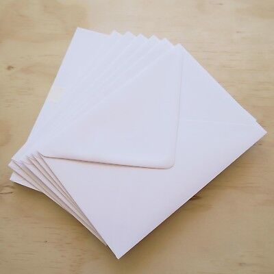 AU17 • Buy C5 Envelopes 151x216mm For A5 Paper Size. High Quality