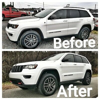 Jeep Grand Cherokee Leveling Kit Compare Prices On Dealsancom