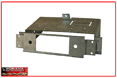 AU85 • Buy Radio Support Brackets For Torana LX Hatchback Console - NEW!!
