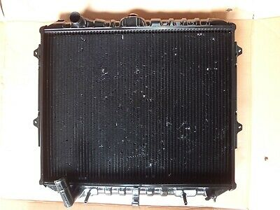AU249.95 • Buy Radiator For Mitsubishi Pajero V6 93-00 NJ NK NL 3.5L V6 475mm Core Recondition