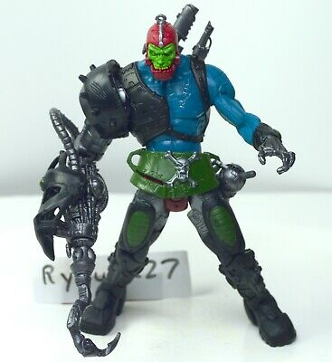 $50 • Buy MOTU, Trap Jaw, 200x, Complete, Figure, He-Man, Weapons, Masters Of The Universe
