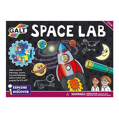 Galt Toys Space Lab • 14.98£