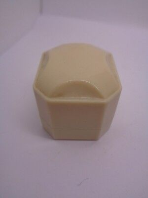 Art Deco Early Bakelite, Lucite Ring Box Jewellery Box Alca Made In England • 29.99£