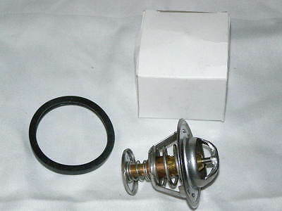 £7.95 • Buy SAAB 900/9000/9-3/9-5 THERMOSTAT 89°C  Themostat Aero Spg T16s Injection W Seal