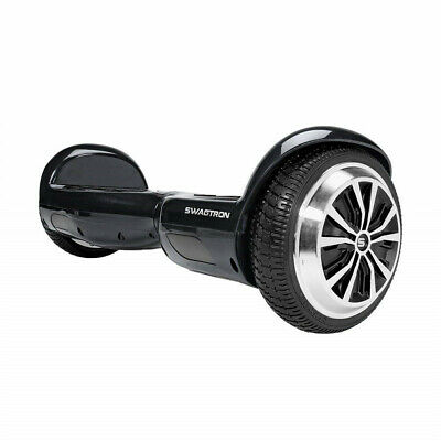 $ CDN317.29 • Buy Swagtron Pro T1 UL2272 Certified Hoverboard Electric SelfBalancing Scooter Black