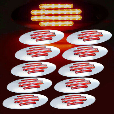 freightliner clearance lights