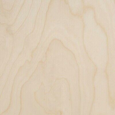 £8.95 • Buy 3mm Birch Plywood Sheets A4 Grade B/BB Perfect For  Pyrography And Laser Cutting