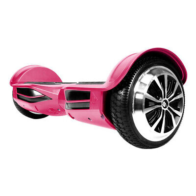 $ CDN328.47 • Buy Swagtron Swagboard Elite Hoverboard Bluetooth Speaker & Lights W/Android/iOS App