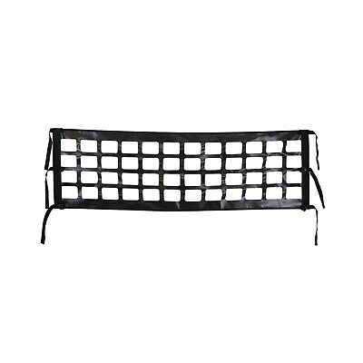 $24.96 • Buy New Compact Full Size Truck Tailgate Net For Ford F150 F250 F350 Dodge Ram