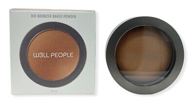 $ CDN34.99 • Buy W3LL PEOPLE Bio Bronzer Baked Powder NATURAL TAN .26oz/7.5g New In Box