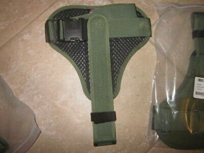 $18.99 • Buy NEW FREE SHIP Genuine US Military BIANCHI Holster Modular Panel Molle MP05 23270