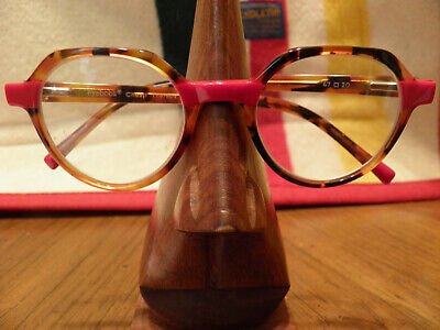 97ac7f4838c9 EYE-BOBS Cheap Therapy 2292 Tortoise   Red Reading Glasses +2.00 • 27.05