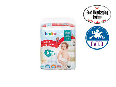Baby Comfortable Nappy, Pull Up Nappy Pants,diaper,UK Stranded Quality Pampers • 2.99£