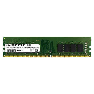 $ CDN131.81 • Buy 16GB DDR4 2400 MHz (PC4-19200) Memory RAM For ALIENWARE AURORA R6 Gaming Desktop