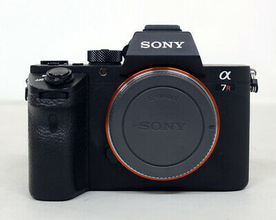 $ CDN1464.25 • Buy Sony ILCE-7RM2 A7RII A7RM2 A7R II A7R2 Digital SLR Camera - Only Body
