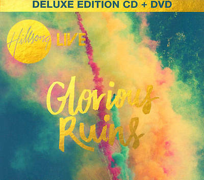 $14.99 • Buy Hillsong Live: Glorious Ruins (DVD, 2013)