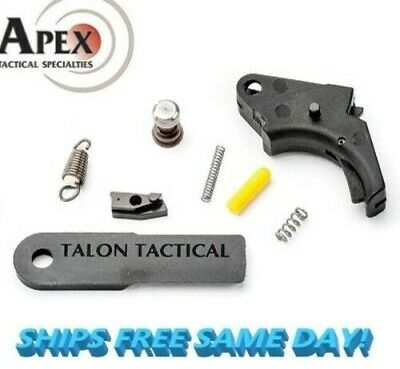 $113.95 • Buy Apex Tactical Action Enhancement Trigger Kit For S&W M&P 2.0 45 NEW! # 100-126