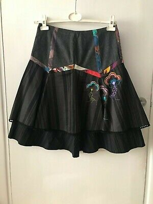 Skirt St-Martins, Size S, Taille 38, UK 10 • 29.95£