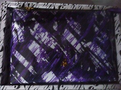 Jane Shilton Purple Purse Large Purse New Gift Boxed  • 20£