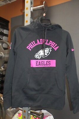brand new b9a9f 1e735 philadelphia eagles hoodie nike