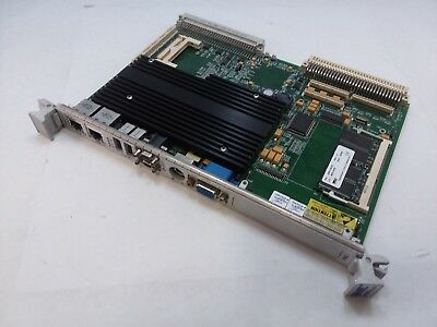 $1000 • Buy VMIC Processor Card CPU W/ 128MB VMIVME-7648-540