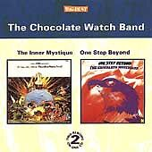 The Chocolate Watch Band - The Inner Mystique/One Step Beyond (CDWIKD 111) • 9.95£