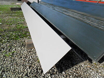 £18.60 • Buy  Ridge And Barge Flashings For Corrugated & Box-Profiled Steel Roofing Sheets