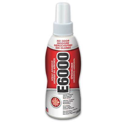 £12.49 • Buy E6000 Spray Glue Adhesive  Clear, Strong, Flexible, Water Resistant, Photo Safe