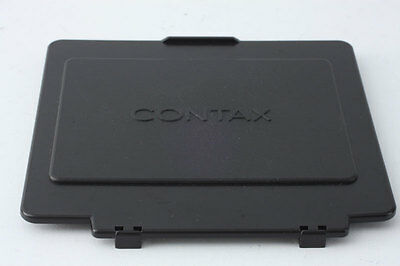 $ CDN24.08 • Buy NEAR MINT! CONTAX 645 Film Back Cap MK-FB From Japan #245s