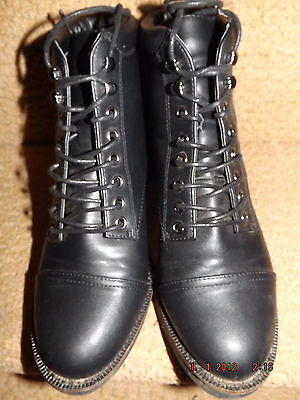 Red Herring Ankle Boots Size 5 • 17£