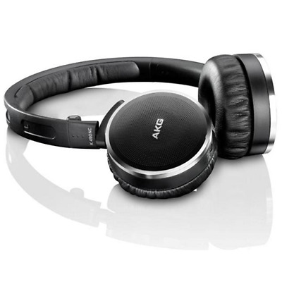 AU199 • Buy AKG K490NC High-Res Noise Cancelling Headphones | Ships Worldwide With Warranty
