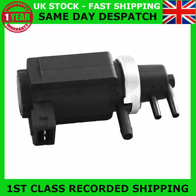 AU80.30 • Buy NEW TURBO PRESSURE SOLENOID FIT NISSAN NAVARA D40 PATHFINDER 2.5 DCi 14956-EB300