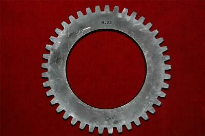 £29.99 • Buy Vincent Hrd Speedo Drive Gear. H23. Steel. Made In England Quality. Uk Freepost.