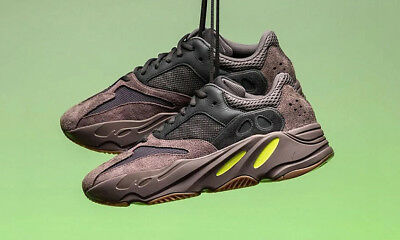 $ CDN520.06 • Buy [CONFIRMED] Adidas YEEZY Boost 700 Mauve Size 9