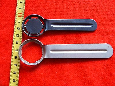$ CDN65.63 • Buy Old Vintage Watch Case Back Opener Wrench Tools Switzerland