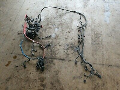 Awe Inspiring 7 3 Wire Harness Compare Prices On Dealsan Com Wiring Digital Resources Operpmognl