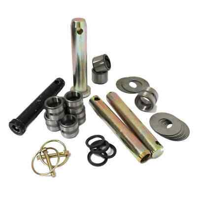£335 • Buy Dipper End Kit Suitable For A Volvo EC25 Digger Pins & Bushes